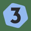 3-blue-1