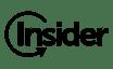 Insider Black Logo