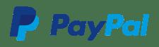 PayPal Logo - Transparent