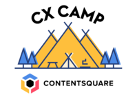 cx camp logo