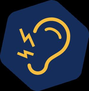 Tinitus icon