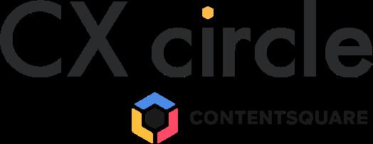 cx circle logo
